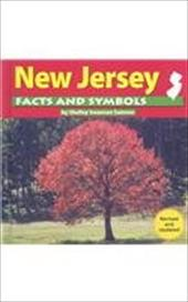 New Jersey Facts and Symbols - Sateren, Shelley Swanson / Buelow, Amy