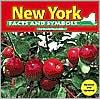 New York Facts and Symbols - Emily McAuliffe, Diane Kinnicutt