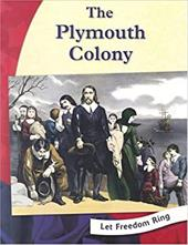 The Plymouth Colony - Dell, Pamela J. / Hamilton, Marsha