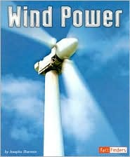 Wind Energy - Josepha Sherman, Steve Brick