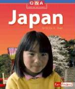 Japan: A Question and Answer Book