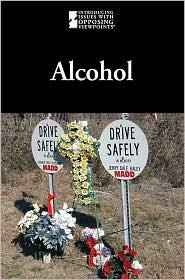 Alcohol - Lauri S. Friedman