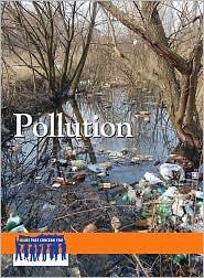 Pollution - Cynthia A. Bily