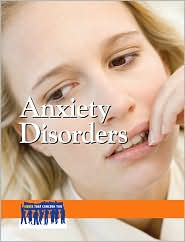Anxiety Disorders - Brian Kennedy