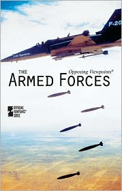 The Armed Forces - Louise Gerdes