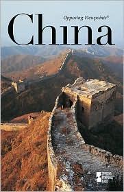 China - Noah Berlatsky
