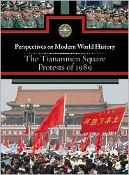 The Tiananmen Square Protests of 1989 - Jeff Hay