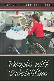 People With Disabilities - Hayley Mitchell Haugen