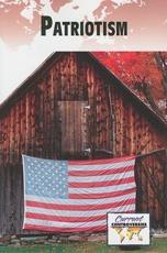 Patriotism - Sylvia Engdahl (editor)