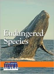 Endangered Species - Cynthia A. Bily