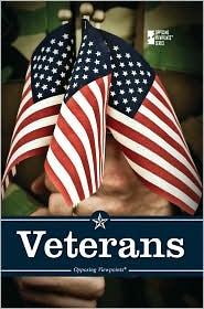Veterans - Margaret Haerens