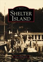 Shelter Island - Green, Louise Tuthill