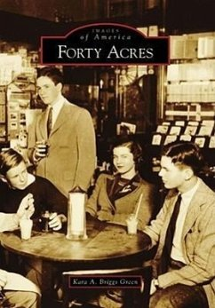Forty Acres - Briggs Green, Kara A.