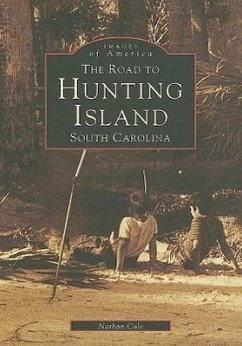 The Road to Hunting Island, South Carolina - Cole, Nathan