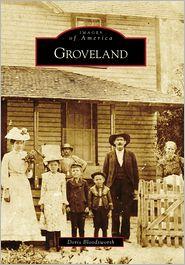 Groveland, Florida (Images of America Series) - Doris Bloodsworth