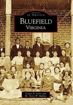 Bluefield, Virginia - Leslie, Louise B. Mullins, Terry W.