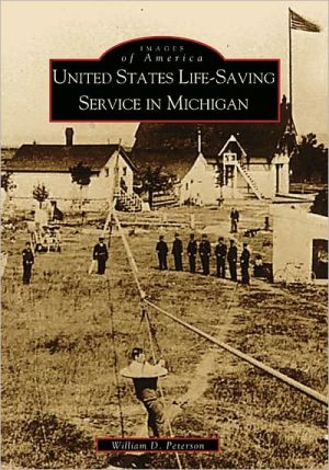 U.S. Life-Saving Service in Michigan (Images of America Series)
