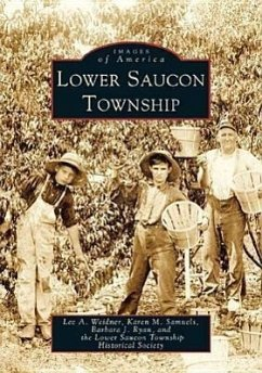 Lower Saucon Township - Weidner, Lee A. Samuels, Karen M. Barbara J. Ryan and the Lower Saucon Tow