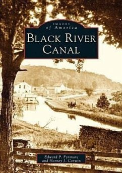 Black River Canal - Fynmore, Edward P. Corwin, Harney J.