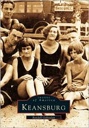 Keansburg, New Jersey (Images of America Series) - Randall Gabrielan