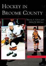 Hockey in Broome County - Marvin A. Cohen