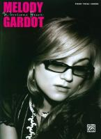 Melody Gardot: Worrisome Heart: Piano/Vocal/Chords