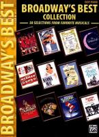 Broadway's Best Collection: 50 Selections from Favorite Musicals