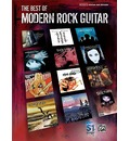 The Best of Modern Rock Guitar - Alfred Publishing