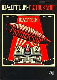 Led Zeppelin - Mothership: Drum Transcriptions - Led Led Zeppelin, Foreword by David Fricke