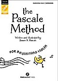 The Pascale Method for Beginning Violin (Workbook)