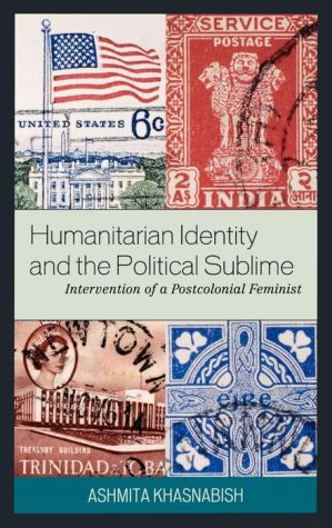 Humanitarian Identity And The Political Sublime