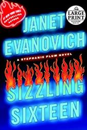 Sizzling Sixteen - Evanovich, Janet