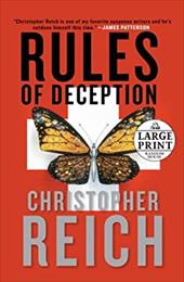 Rules of Deception - Reich, Christopher