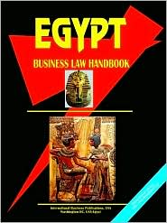Egypt Business Law Handbook