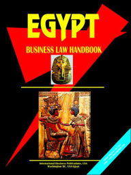 Egypt Business Law Handbook - Usa Ibp