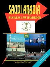 Saudi Arabia Business Law Handbook - IBP USA