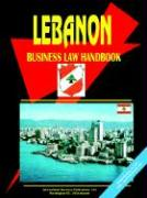 Lebanon Business Law Handbook