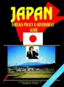 Japan Foreign Policy and Government Guide