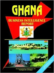 Ghana Business Intelligence Report - Usa Ibp