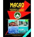 Macao Government and Business Contacts Handbook - Usa Ibp