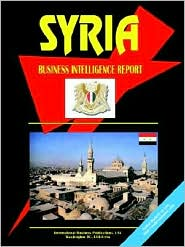 Syria Business Intelligence Report - Usa Ibp