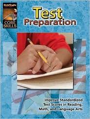 Core Skills Test Preparation, Grade 1 - Steck-Vaughn Company