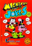 The Mighty Big Book of Jokes