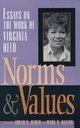 Norms and Values - Joram Graf Haber; Mark S. Halfon