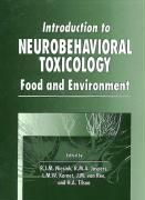 Introduction to Neurobehavioral Toxicology