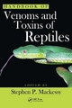 Handbook of Venoms and Toxins of Reptiles - Stephen P. Mackessy