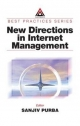 New Directions in Internet Management - Sanjiv Purba