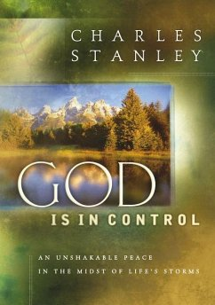 God Is in Control - Stanley, Charles