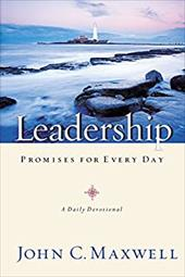Leadership Promises for Every Day - Maxwell, John C.