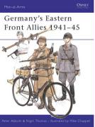 Germany's Eastern Front Allies, 1941-1945